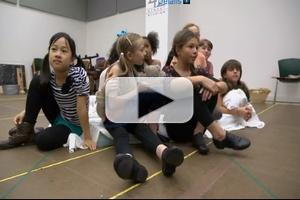 STAGE TUBE: Watch PBS's ANNIE: IT'S THE HARD-KNOCK LIFE!