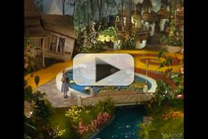 VIDEO: Trailer - THE WIZARD OF OZ in 3D for 75th Anniversary!
