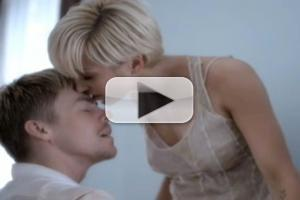 VIDEO: DWTS's Derek Hough Featured in Kellie Pickler's New Music Video