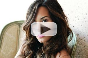 First Listen: Demi Lovato's New Single 'Heart By Heart' from Mortal Instruments Soundtrack