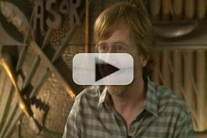 VIDEO: Phish's Trey Anastasio Talks Classical Music on PBS' NEWSHOUR