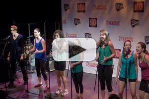 BWW TV: Watch Previews from NYMF 2013- J. Robert Spencer, Annie Golden, Malcolm Gets & More; BWW Again Joins as Industry Sponsor