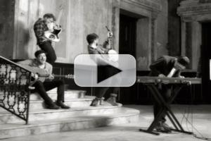 VIDEO: First Look - MUMFORD & SONS Reveal New Video for 'Babel'!