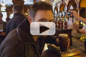 VIDEO: First Look - Esquire's Upcoming Travel Series THE GETAWAY