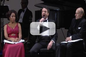 BWW TV: Sneak Peek of Raul Esparza, Judy Kuhn, Anika Noni Rose & More in Encores! THE CRADLE WILL ROCK