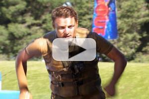 VIDEO: Sneak Peek - Chris Harrison Guests on Tonight's WIPEOUT