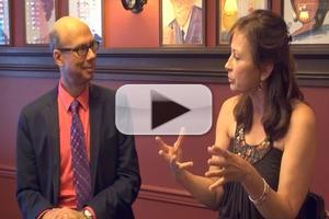 BWW TV Exclusive: BACKSTAGE WITH RICHARD RIDGE- Linda Eder on Her 7/22 Town Hall Show, Her Long Journey in JEKYLL & HYDE & More!