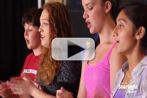 STAGE TUBE: Starlight Theatre's STARS of Tomorrow Parody 'Cups (When I'm Gone)'