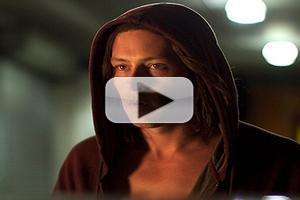 VIDEO: First Look - Cory Monteith in His Final Film MCCANICK