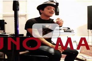 VIDEO: Behind-the-Scenes of Making of BRUNO MARS 'Unorthodox Jukebox'