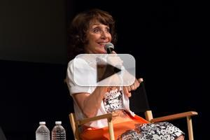 BWW TV Exclusive: Backstage with Richard Ridge - SAG Foundation Conversations Series with Tony Winner Andrea Martin- Part 1!
