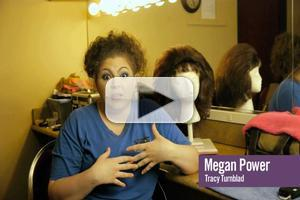 STAGE TUBE: Behind the Scenes at Hale Theatre's HAIRSPRAY