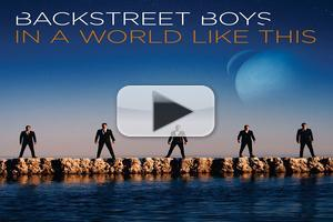 FIRST LISTEN: Backstreet Boys' New Single 'In A World Like This,' Out 7/30