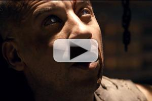 VIDEO: Red Band Trailer for RIDDICK Released