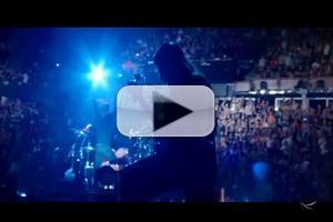 VIDEO: Metallica's THROUGH THE NEVER Trailer and Concert Drum Up Buzz at Comic-Con