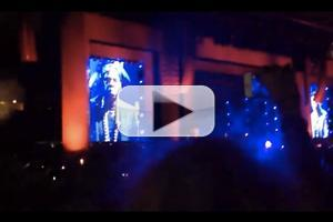 VIDEO: Jay-Z, Justin Timberlake Perform 'Young Forever' in Honor of Trayvon Martin
