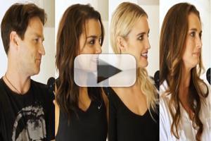 BWW TV: Stephen Moyer, Samantha Barks, Ashlee Simpson, Brooke Shields & More Talk CHICAGO at the Hollywood Bowl!