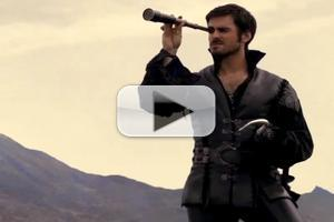 VIDEO: New ONCE UPON A TIME 'Captain Hook' Trailer Released