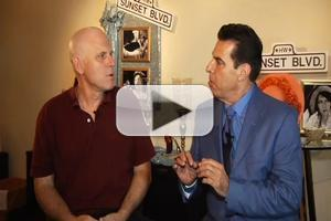 BWW TV:  Behind-the-Scenes with Valerie Perri, David Burnham and More in L.A.'S SUNSET BOULEVARD