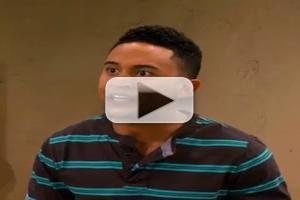 VIDEO: Sneak Peek - Tonight's Episode of ABC Family's BABY DADDY