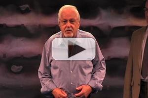BWW TV: Richard Levine Named Funniest Printer at OLD JEWS TELLING JOKES!
