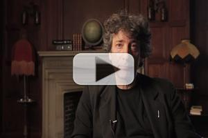 STAGE TUBE: Neil Gaiman Announces WAYWARD MANOR