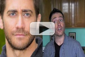 BWW TV EXCLUSIVE: CHEWING THE SCENERY WITH RANDY RAINBOW - Randy Parodies 'Agony' from INTO THE WOODS and More!