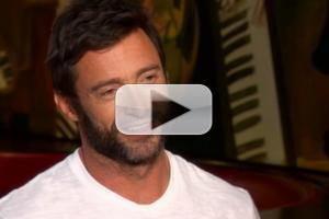 VIDEO: Highlights from Hugh Jackman's Visit to OPRAH'S NEXT CHAPTER
