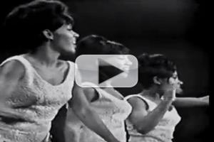 VIDEO: Sneak Peek - Mary Wilson Hosts PBS's 60's GIRL GROOVES, 8/3