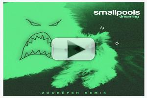 AUDIO: First Listen - Smallpools Remix from DREAMING