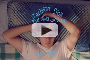 VIDEO: Jackson Scott Debuts 'That Awful Sound' Music Video