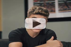 VIDEO: MTV to Air Television Premiere of JUSTIN BIEBER: NEVER SAY NEVER, 8/4