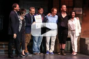 BWW TV: Bobby Lopez, Jeff Whitty, Jeff Marx & AVENUE Q Cast Celebrates 10th Anniversary!