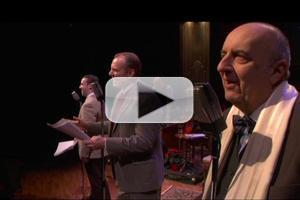 BWW TV: First Look at Highlights of American Blues Theater's IT'S A WONDERFUL LIFE