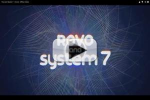 VIDEO: Rovo and System 7's 'Hinotori'