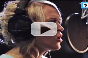 VIDEO: First Listen - Carrie Underwood is New Voice of NBC's SUNDAY NIGHT FOOTBALL Anthem