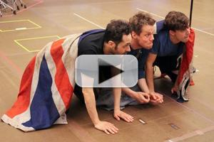 BWW TV: In Rehearsal with the National Touring Cast of PETER AND THE STARCATCHER!