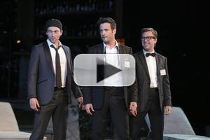 BWW TV: Watch Highlights from LOVE'S LABOUR'S LOST in the Park with Colin Donnell, Patti Murin, Daniel Breaker & More!