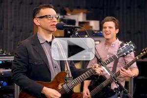 VIDEO: Fred Armisen Holds 'Best Members of KINGS OF LEON' Competition