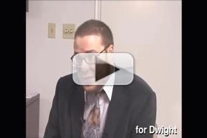 VIDEO: Watch Seth Rogen and More Audition for THE OFFICE!