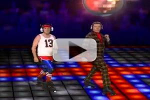 VIDEO: Stephen & Friends Boogie to Daft Punk's 'Get Lucky' on COLBERT
