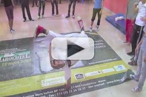 STAGE TUBE: Hubband Street Dancers and Mini Documentary