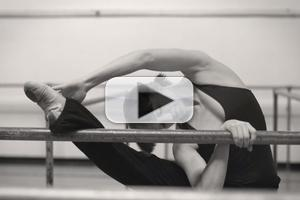 STAGE TUBE: Sneak Peek at NYC Ballet's 2013-14 Season