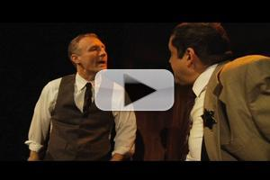 BWW TV: First Look at Hayley L. Rice, Joseph Wycoff and More in Highlights of First Folio's THE RAINMAKER