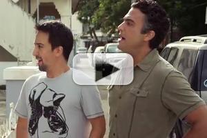 STAGE TUBE: Watch Lin-Manuel Miranda & Jaime Camil in 200 CARTAS!