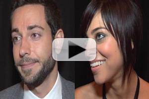 BWW TV: Zachary Levi, Krysta Rodriguez & More Celebrate Opening Night of FIRST DATE on Broadway!