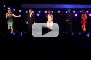 STAGE TUBE: Heidi Blickenstaff, Ashley Brown & More Debut New Song from Disney's Broadway-Bound ALADDIN at D23