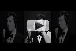 STAGE TUBE: Nick Pitera Sings One-Man THE PHANTOM OF THE OPERA Medley