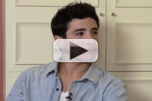 STAGE TUBE: NEWSIES' Jess LeProtto Talks Bullying, the 'Acting Bug' & More on THE GRAHAM SHOW, Part 2
