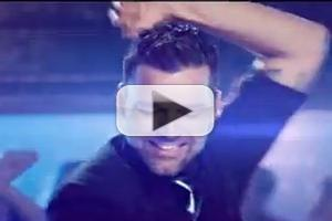 VIDEO: Ricky Martin Unveils Spanish Version of  'Come With Me' Music Video
